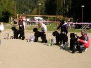 Z ľava: Anuschka Ankar Cam-V1,CAC ,  Ennie Kettfar-V2, R-CAC, Brissi - V3